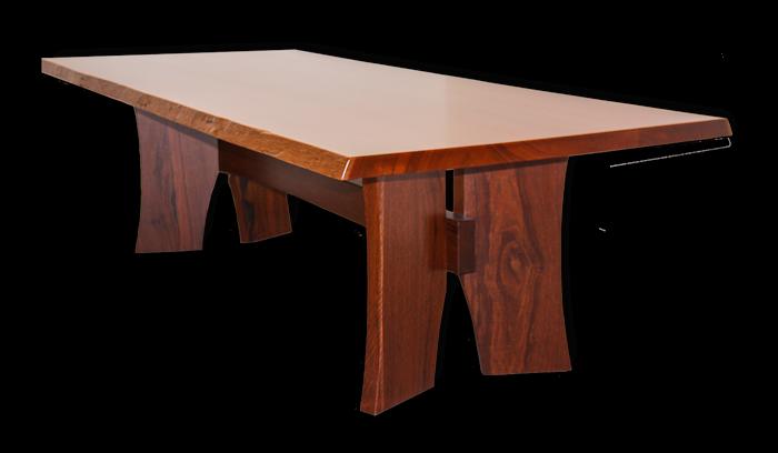 ... Perth | About Us | Adrian van den Ouweland - Treeton Fine Wood Studio