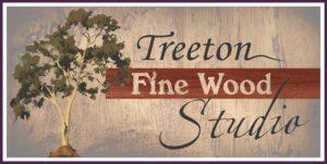 Treeton Fine Wood Studio Footer Logo