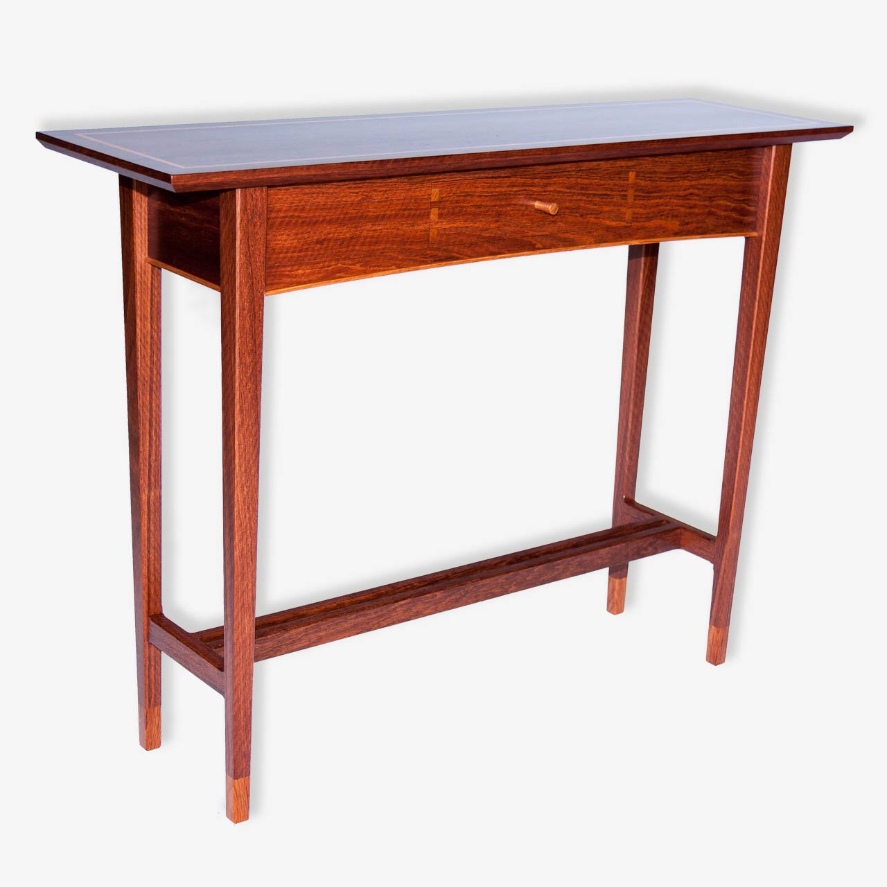 39 Classic 39 Hall Table Treeton Fine Wood Studio