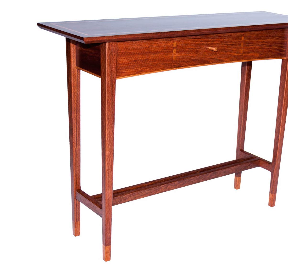 Jarrah Hall Table Margaret River Cowaramup Busselton Perth