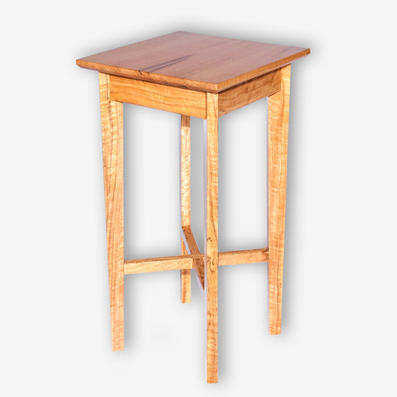 Classic lamp table treeton fine wood studio classic lamp table marri cowaramup busselton margaret river aloadofball Images