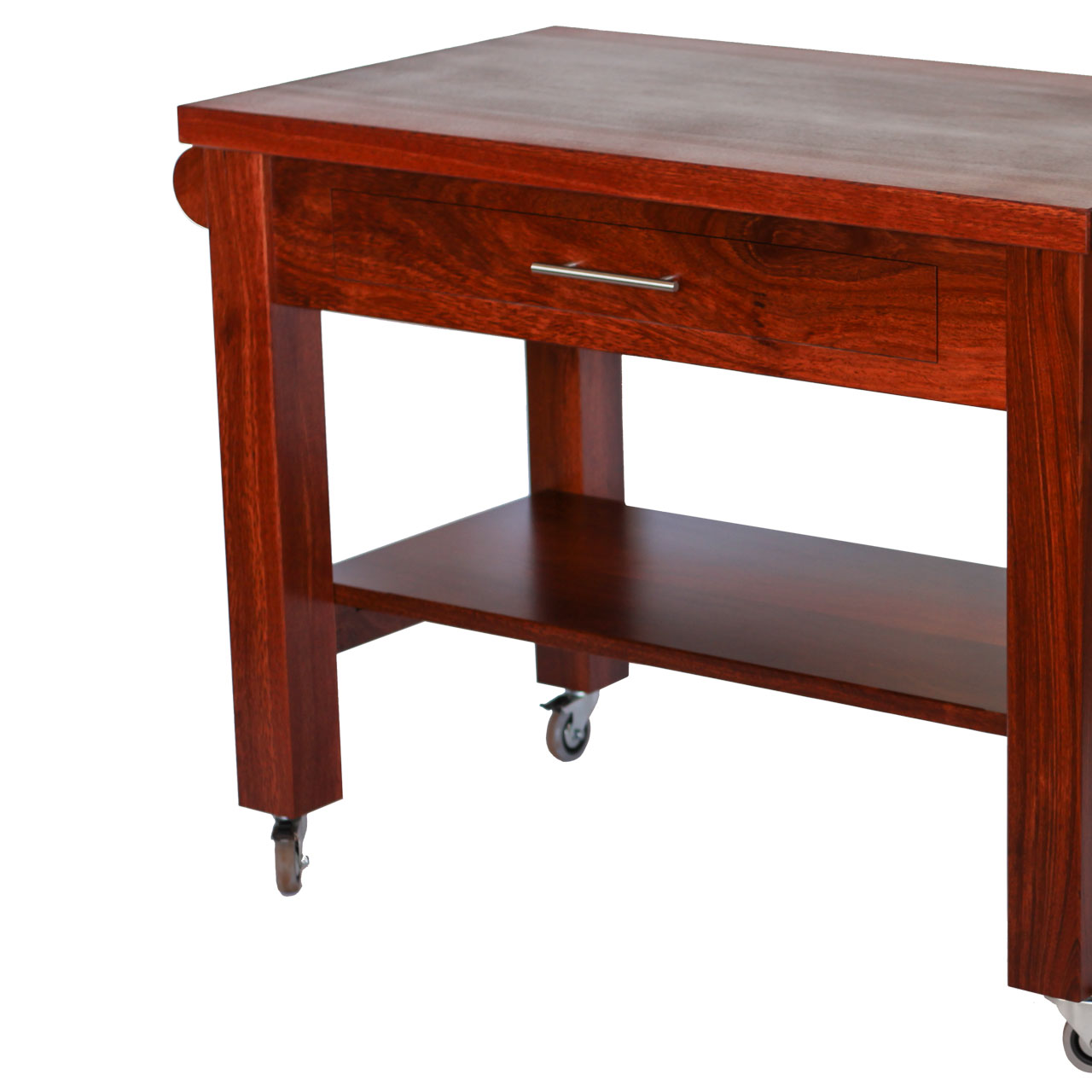 Jarrah Kitchen Island Perth