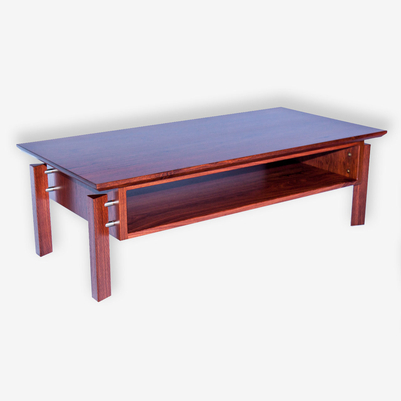 39 Matra 39 Coffee Table In Jarrah Treeton Fine Wood Studio