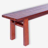 orientalis-bench-seat-jarrah-cowaramup-busselton-margaret-river-perth2